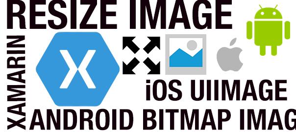 Let's resize a Bitmap and UIImage with Xamarin… | ÇøŋfuzëÐ SøurcëÇødë