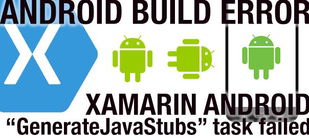 android-build-error