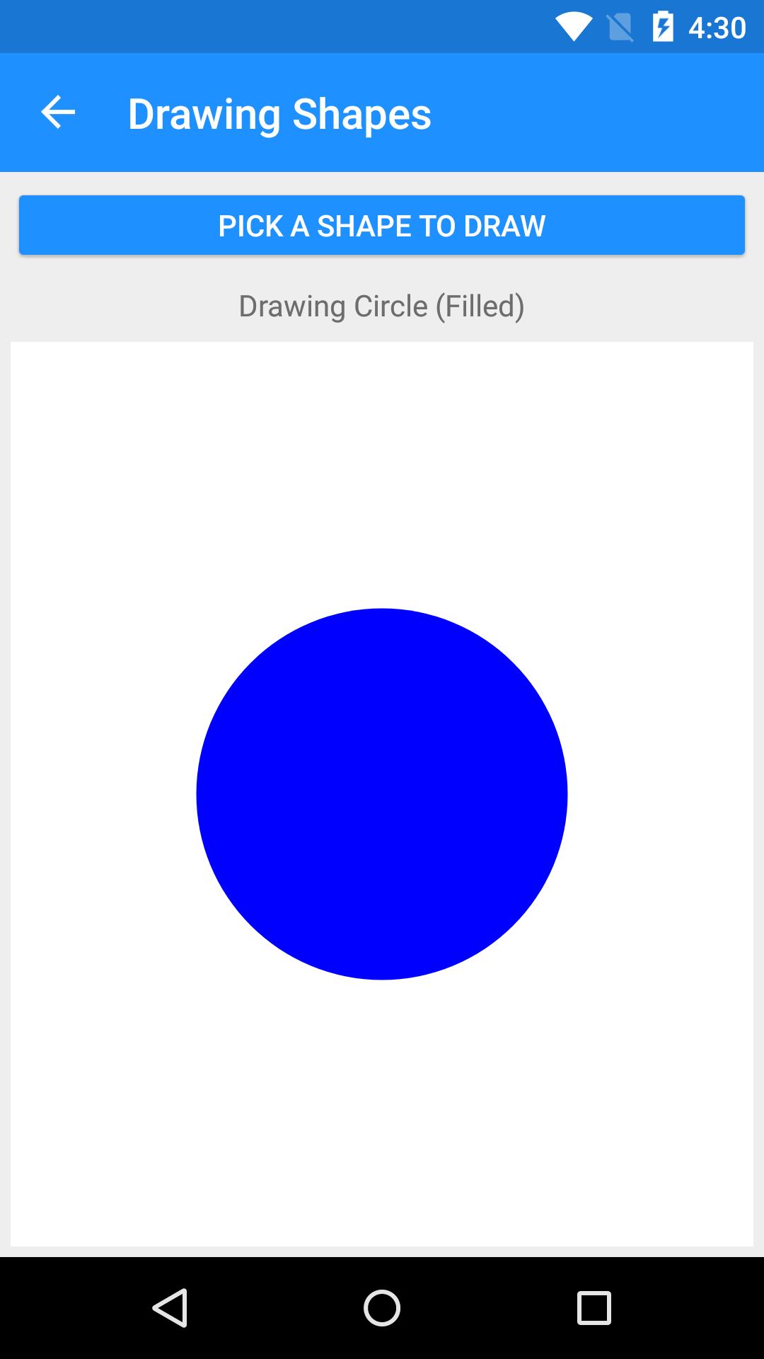 Let's draw basic 2D Shapes with SkiaSharp…   ÇøŋfuzëÐ SøurcëÇødë