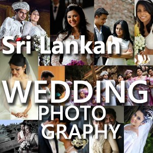 SL Wedding Photography